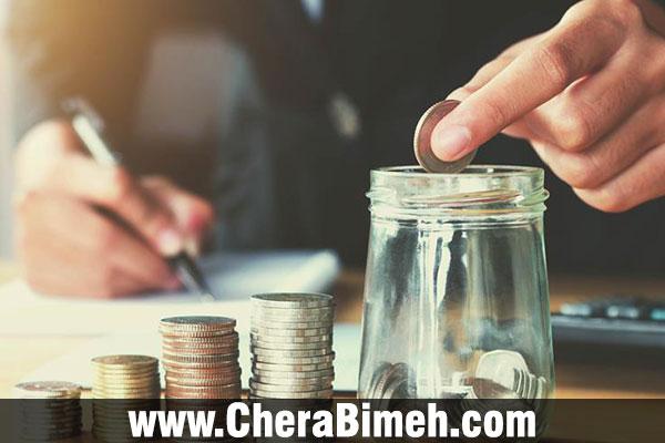 بیمه پول و اوراق بهادار