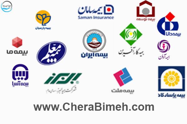 بهترین شرکت بیمه در ایران-چرا بیمه